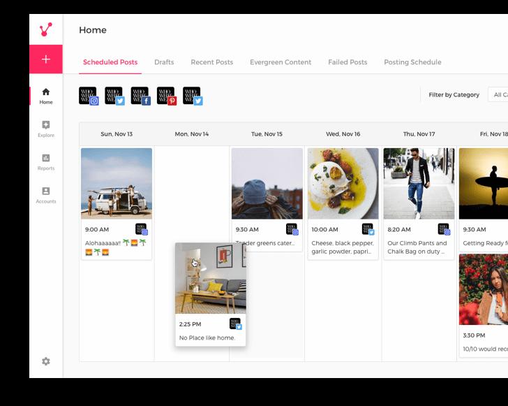 Viraltag-Pinterest-Tool