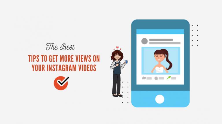 Increase Instagram video views