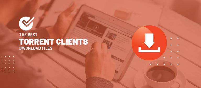 Best Torrent Clients