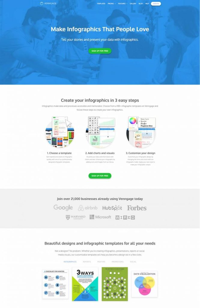 Free-Infographic-Maker