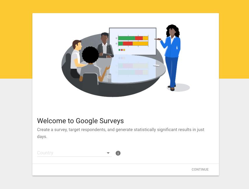 Google-Surveys