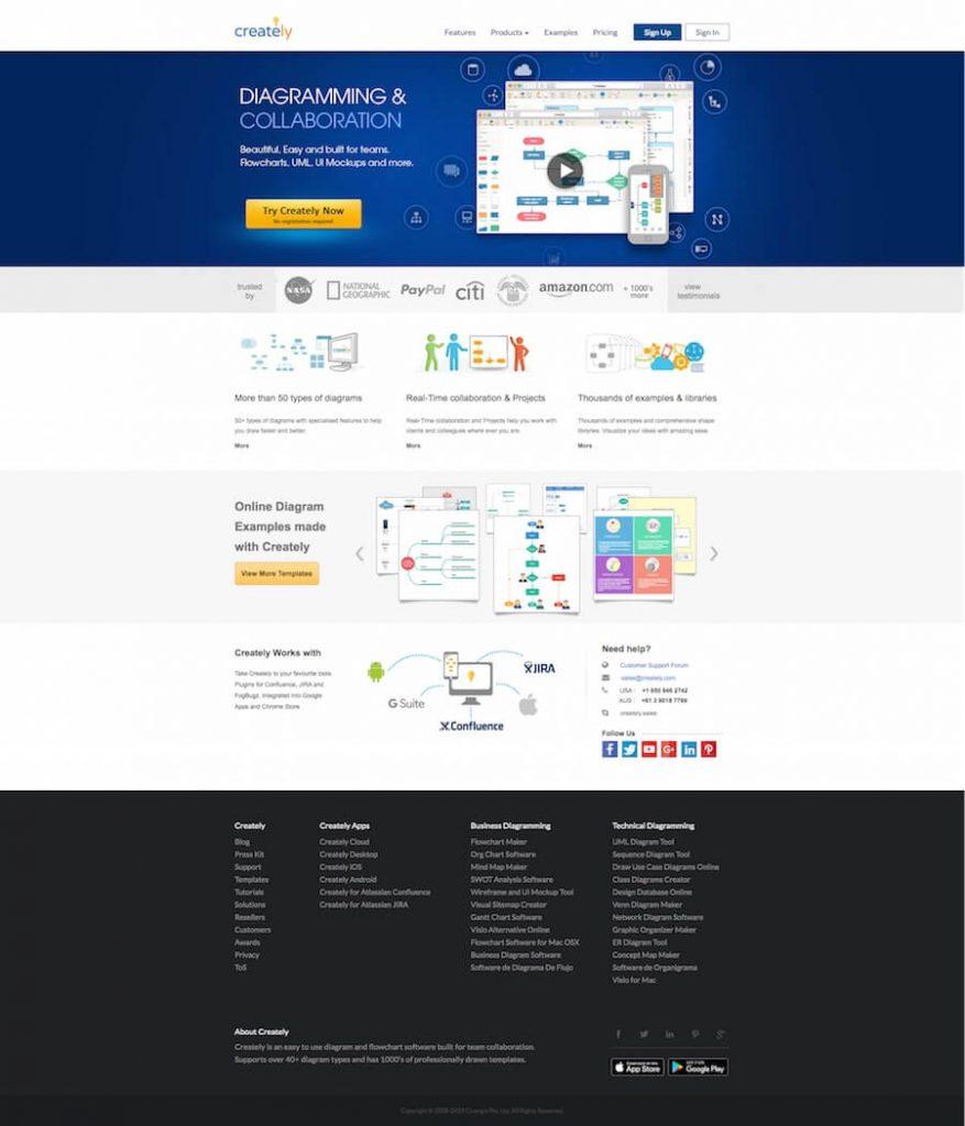 Online-Diagram-Maker