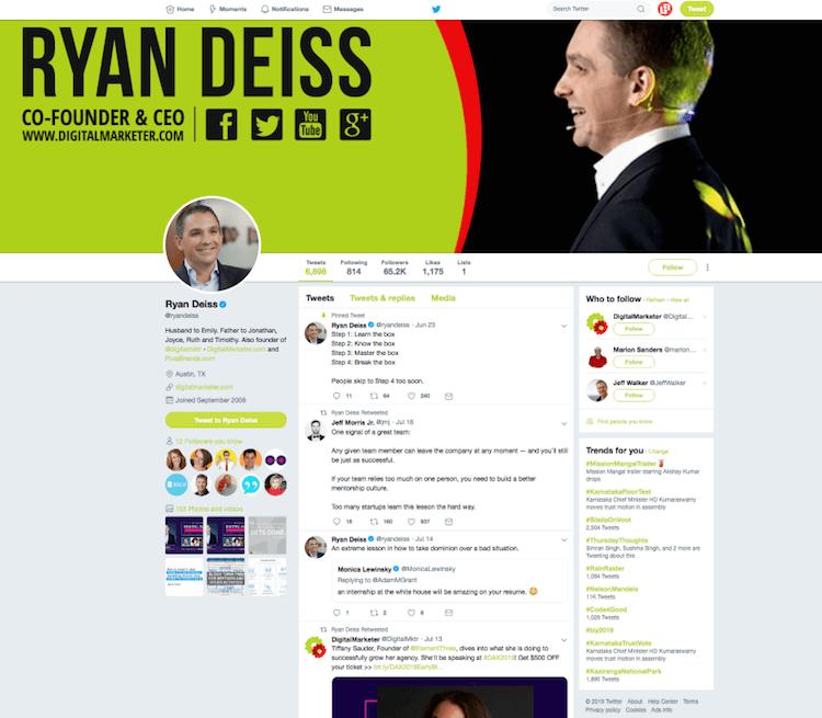 Ryan-Deiss