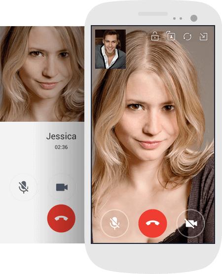 line-Messaging-App