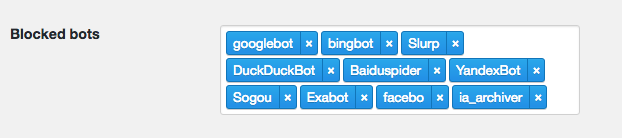 Block-Bots