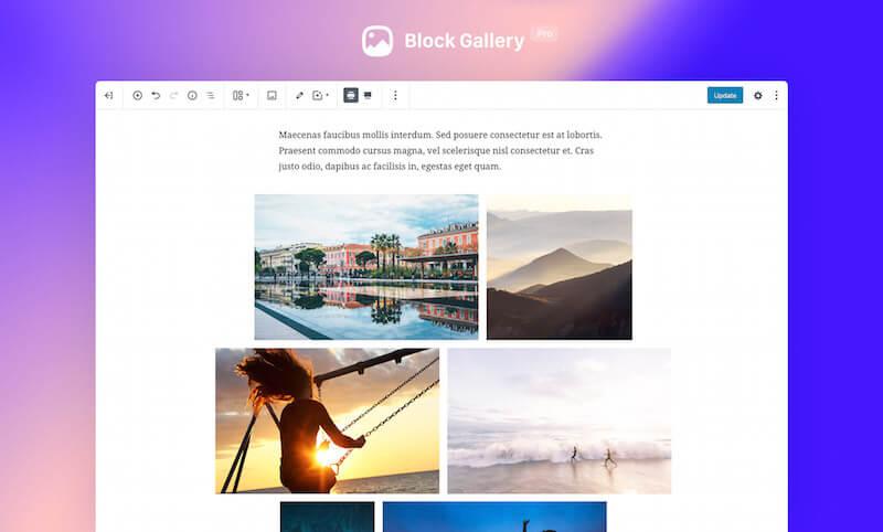 Block-Gallery