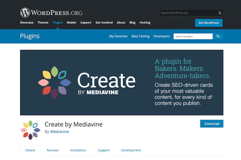 Create-by-Mediavine