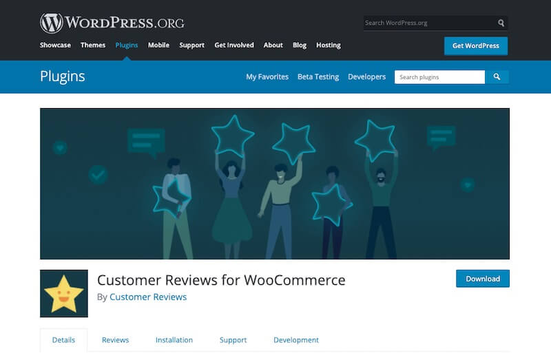 Customer-Reviews-for-WooCommercec