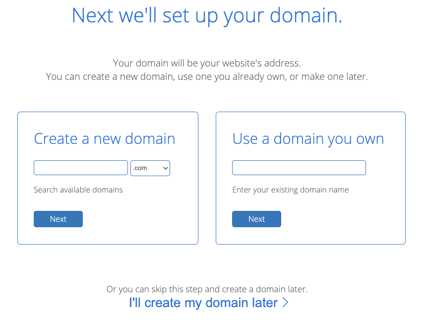 Get-Your-Free-Domain