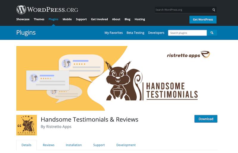 Handsome-Testimonials-Reviews