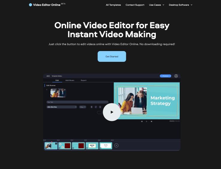 Movavi-Video-Editor-Online