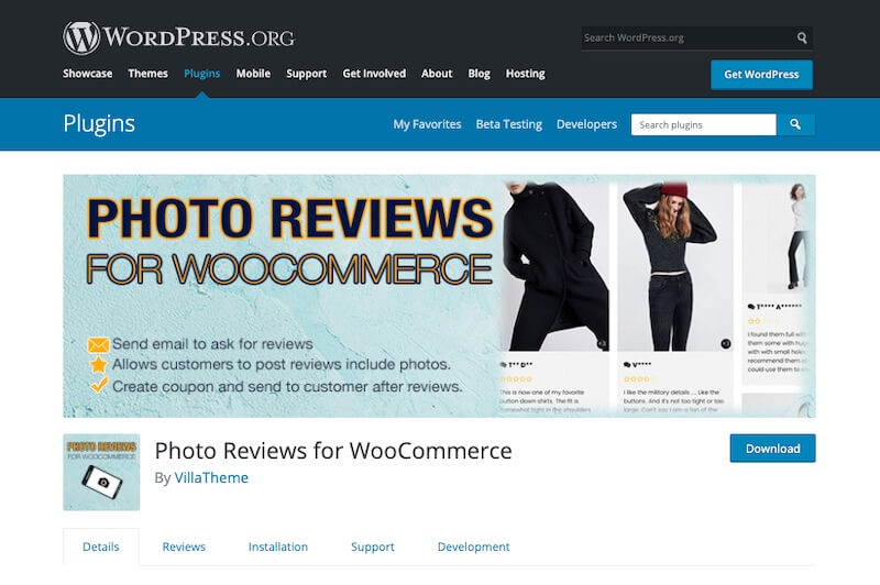 Photo-Reviews-for-WooCommerce