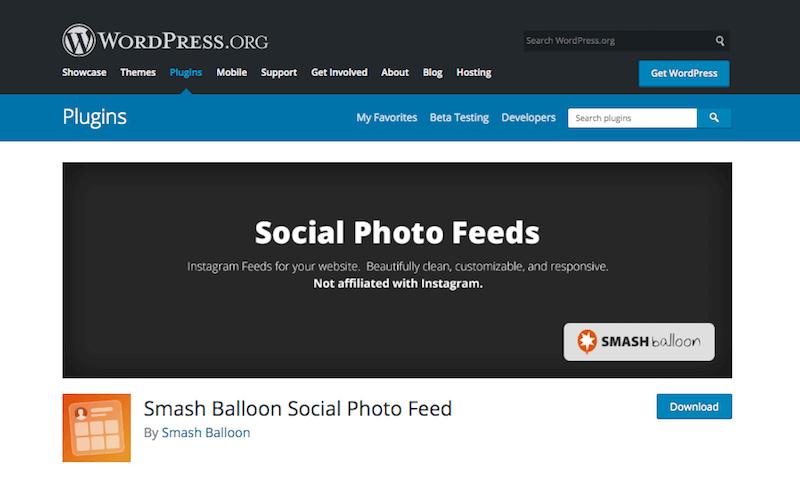 Smash-Balloon-Social-Photo-Feed