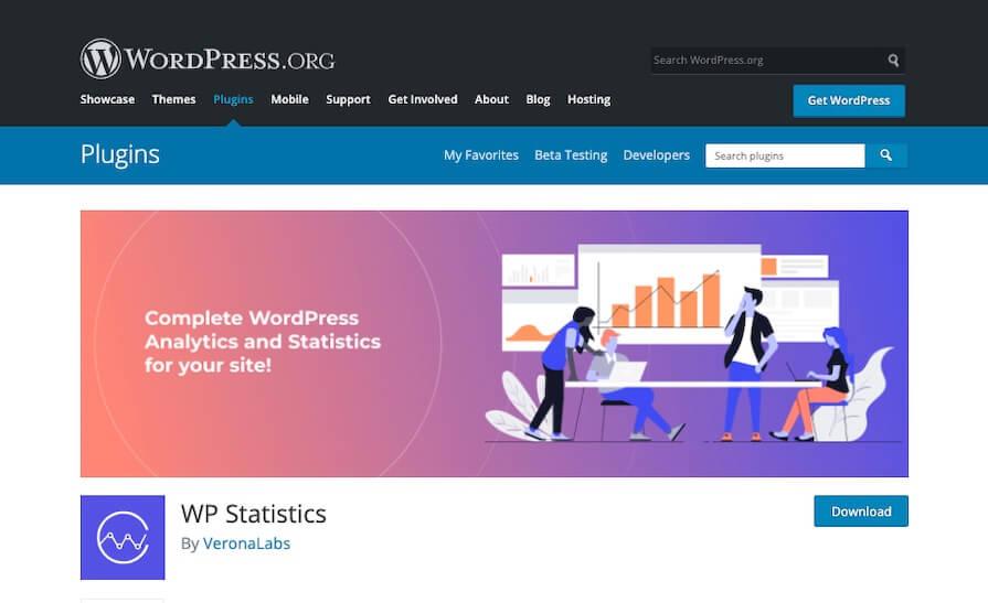 WP-Statistics