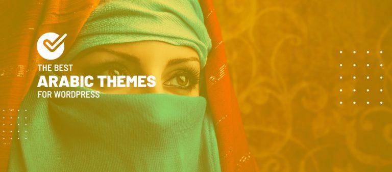 Best Arabic RTL WordPress Themes
