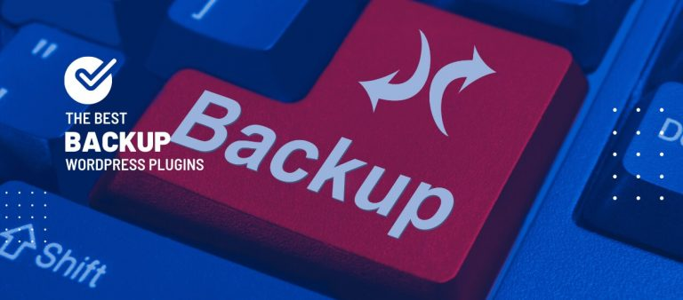 Best Backup Plugins for WordPress