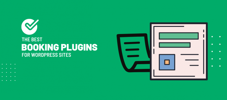 Best Booking Plugins