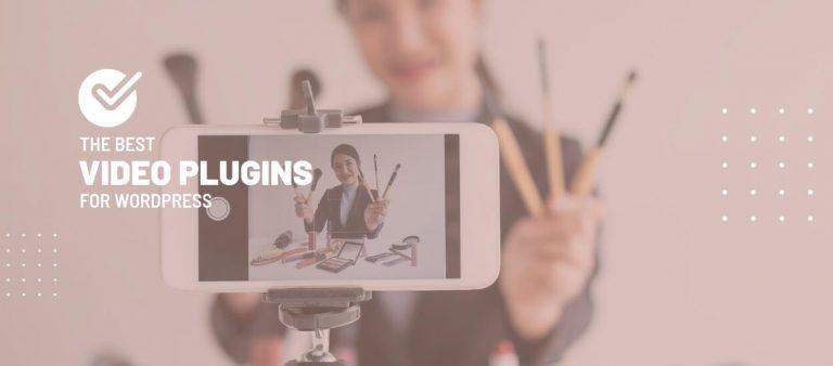 Best Video Player WordPress Plugins
