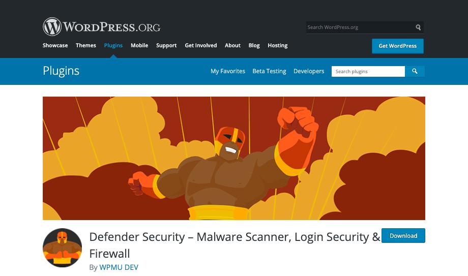 Defender-Security