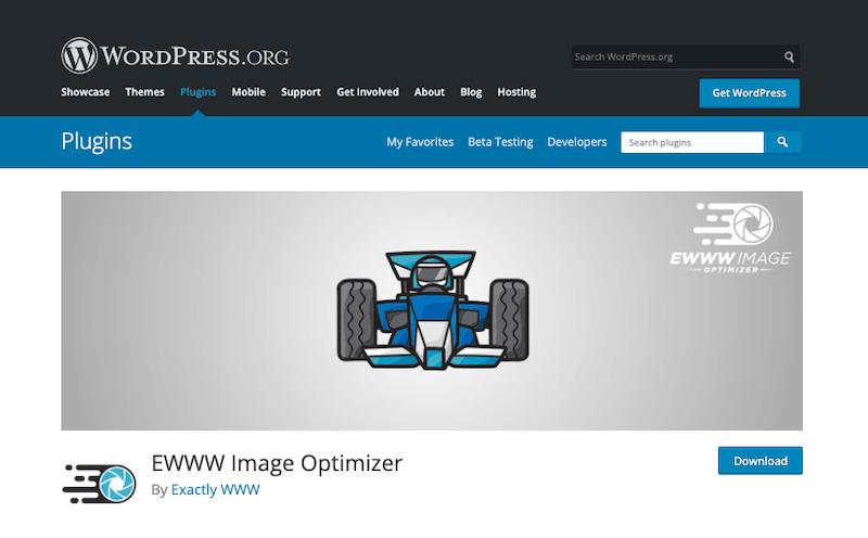 EWWW-Image-Optimizer.