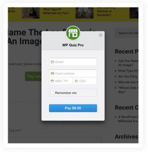 Paid-Quiz-Site