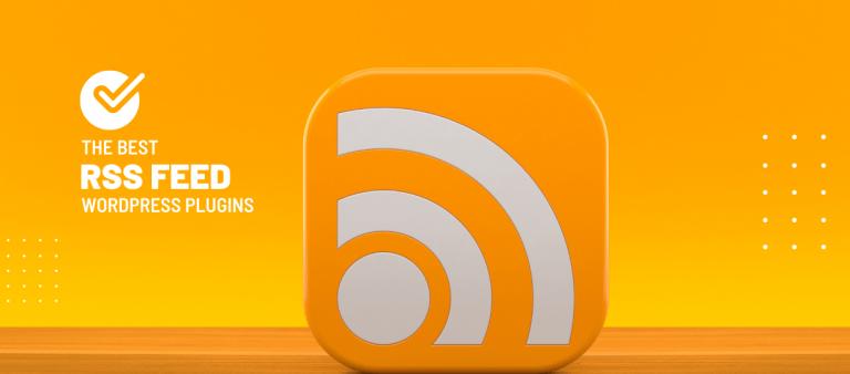 RSS Feed WordPress Plugins