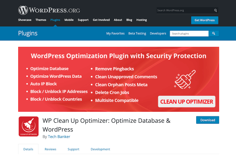 WP-Clean-Up-Optimizer