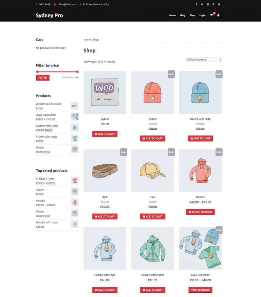 WooCommerce-Shop-Sydney-Theme