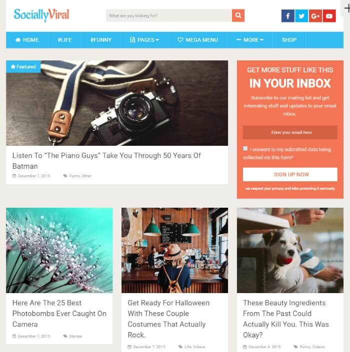 socially-viral