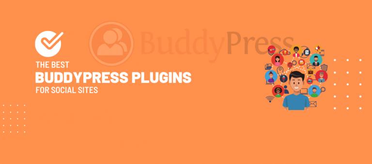 Best BuddyPress Plugins