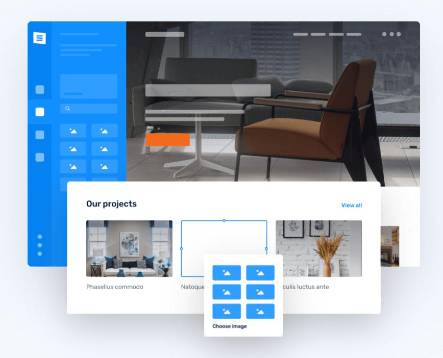 Site123 Website Builder