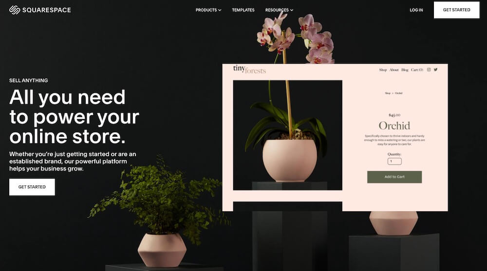 Squarespace E-commerce Tools