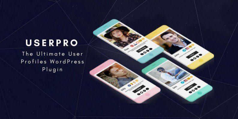 UserPro-plugin