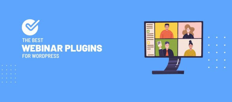 WordPress Webinar Plugins