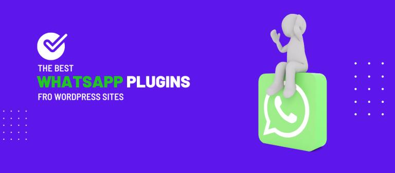 Best WhatsApp WordPress Plugins