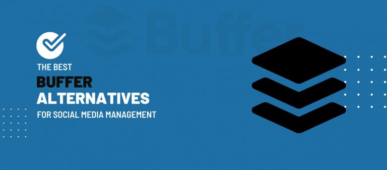 Buffer Alternatives