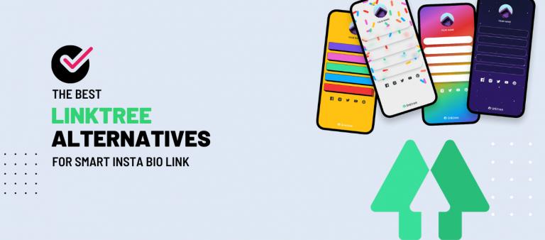 Best Linktree Alternatives
