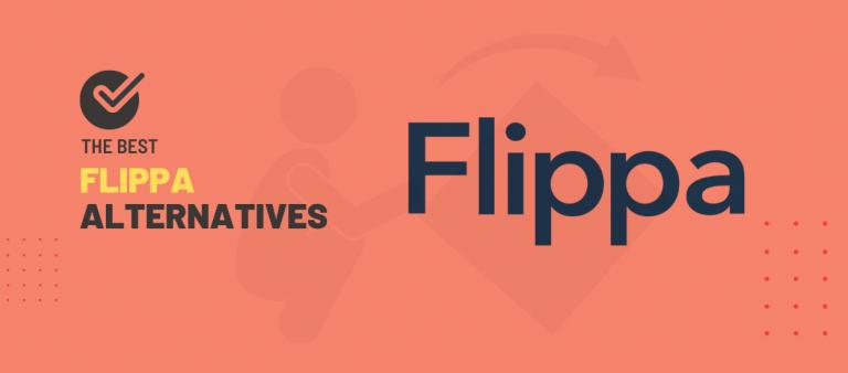 Best Flippa Alternatives