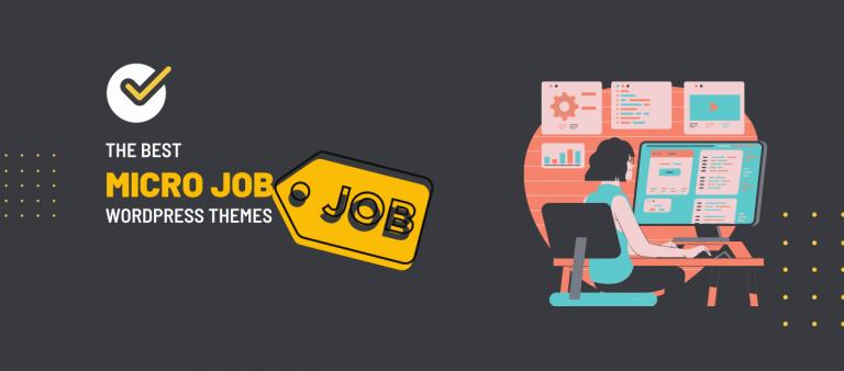 Best Micro Job Themes