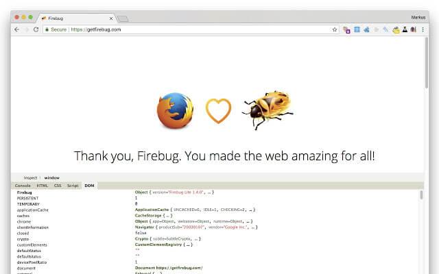 Firebug-Lite-for-Google-Chrome