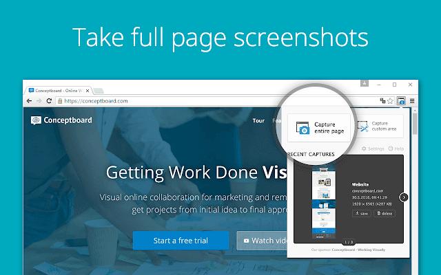 Full-Page-Screenshot