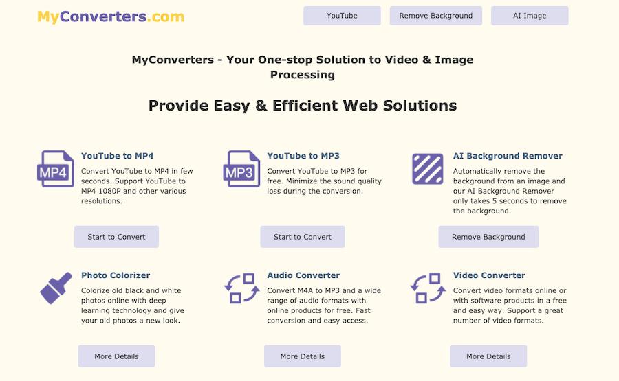MyConverters