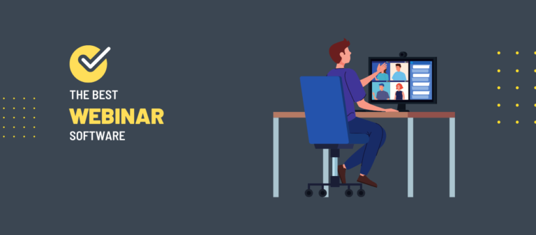 Top Webinar Software