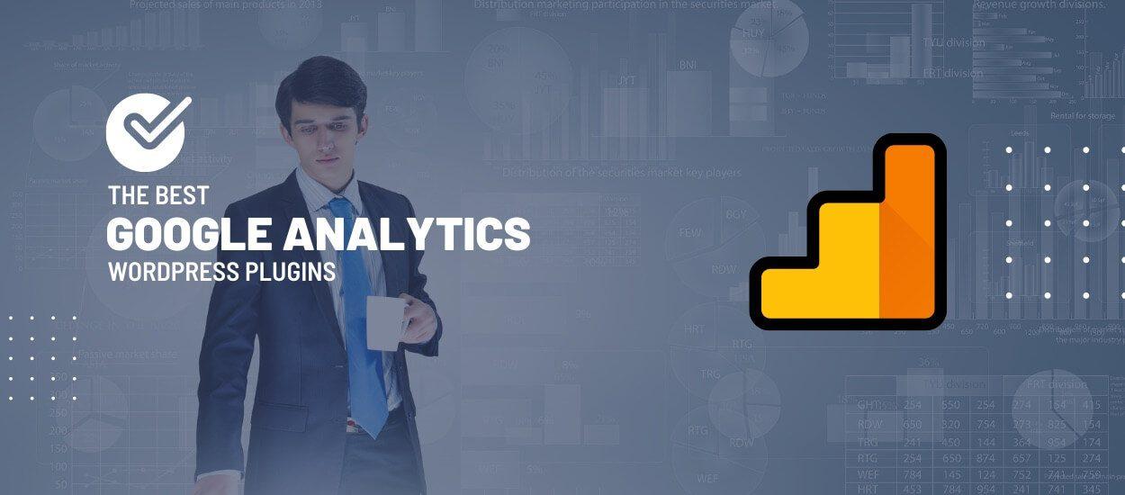 Best Google Analytics WordPress Plugins