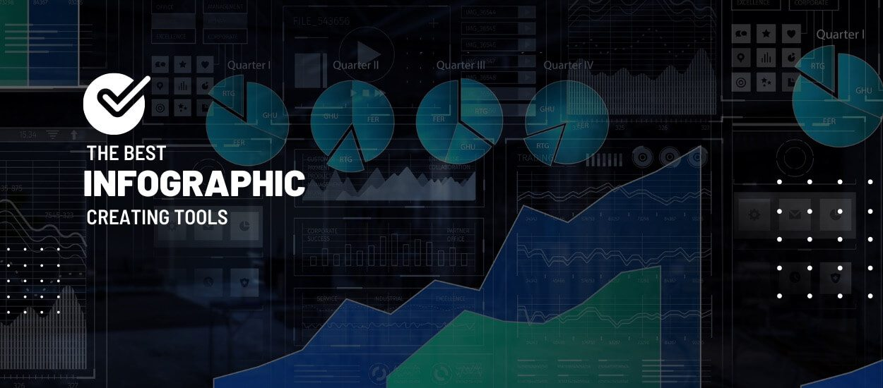 Infographic Creating Tools